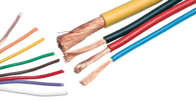 Какие провода выбрать для деревянного дома