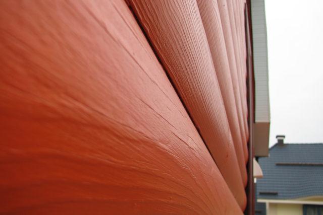 окраска древесины масляной краской