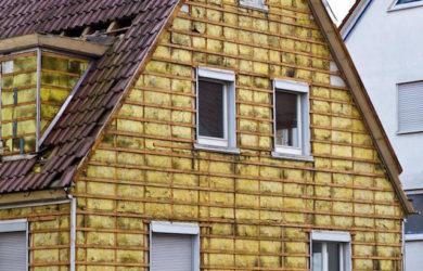 утепление стен снаружи деревянного дома