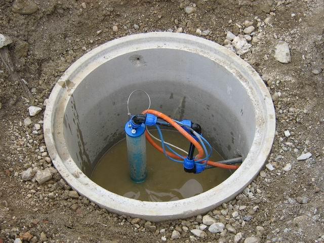 насос для скважины