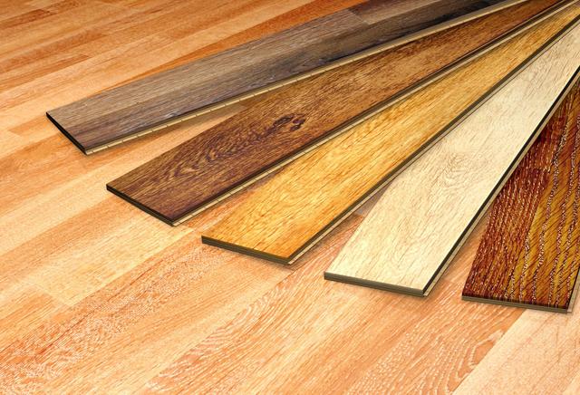 типы деревянных напольных покрытий