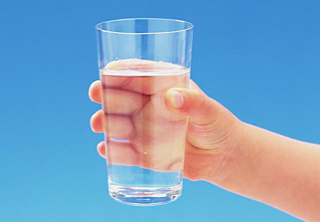 натрий в питьевой воде