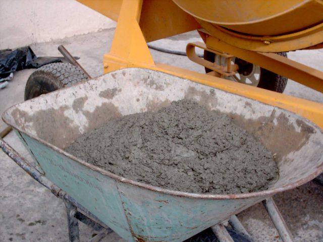 Какой бетон использовать для фундамента