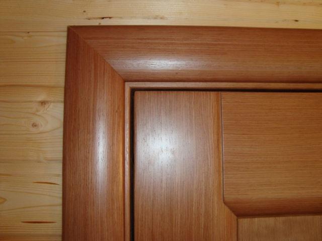 наличники для деревянной двери в баню