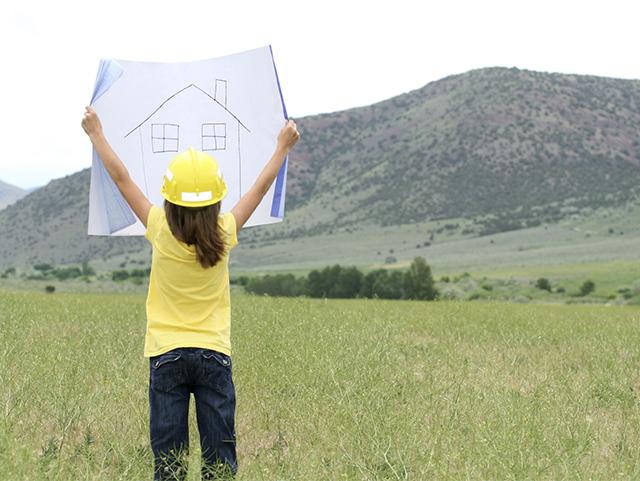 земельный участок для строительства дачного дома