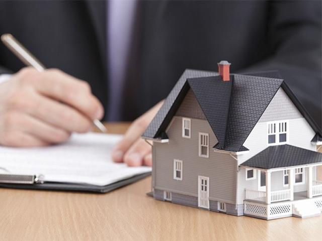 оформление права собственности на дом