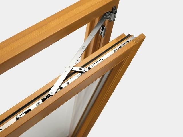 фурнитура для деревянных окон