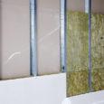 обшивка стен гипсокартоном внутри дома