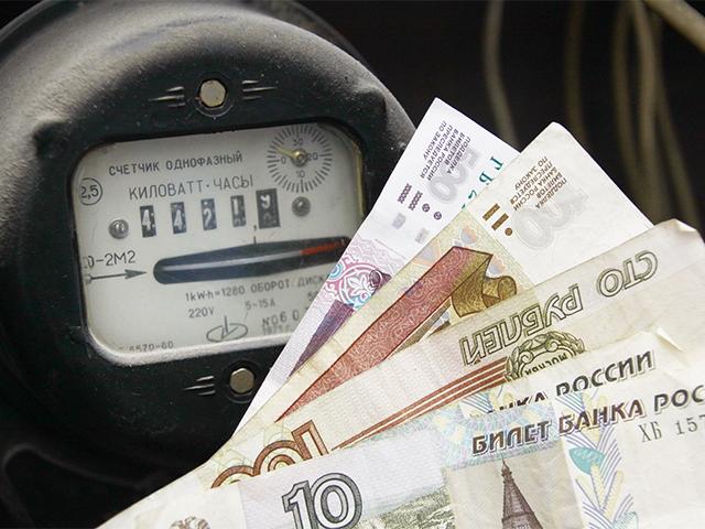 стоимость отопления электричеством